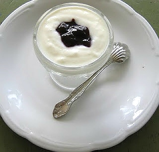 Homemade Yogurt