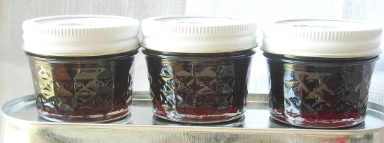 jam recipe, blackberries, canning, jam making, how to make blackberry jam