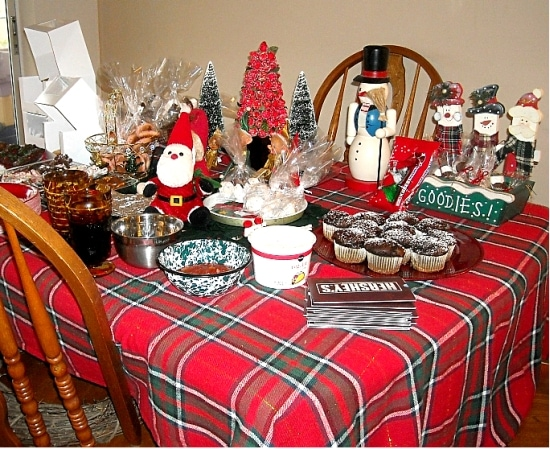 cookie exchange recipe, mexican wedding cookies, christmas cookies