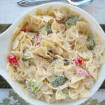 Ranch Pasta Salad Medley