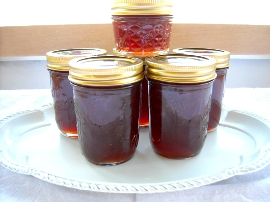 carambola jelly recipe, strawberry and carambola jelly, starfruit jelly, starfruit recipes