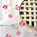 Easy, Cherry Tart, Recipe