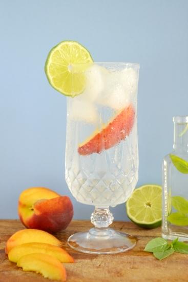 Herbal Soda
