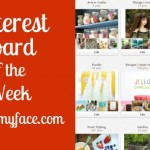 Pinterest Board of the Week 3