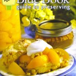 Win the Ball Blue Book of Preserving