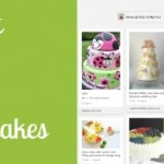 Pinterest Board of the Week Awesome Cakes