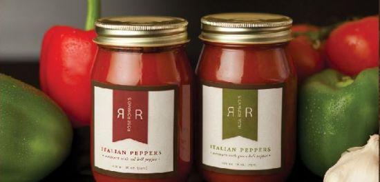 Rose Romano's Gourmet Italian Toppings