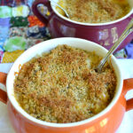 Old Fashioned Macaroni and Cheese #SundaySupper