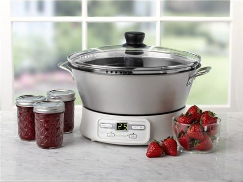 Ball Jam and Jelly Maker