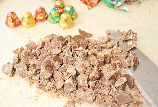Nestle Holiday Jingkls