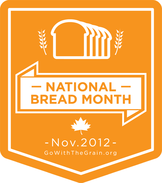National Bread Month