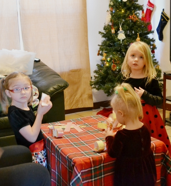 Christmas Crafts, Tyson Holiday party ideas, appetizers, Any'Tizers