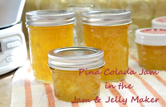 Jam making, Small Batch Canning, Ball Canning