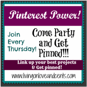 Pinterest Linky, Party, Meme