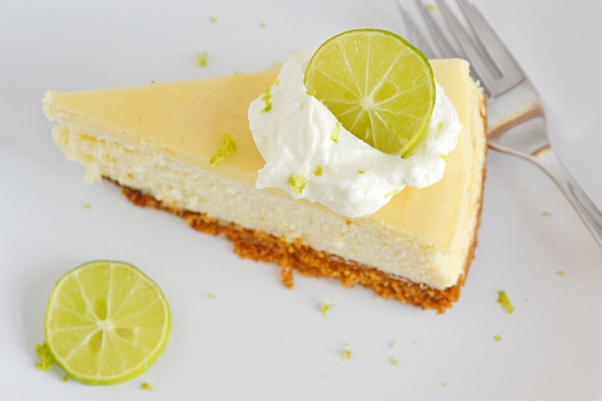 Key Lime, Cheesecake, Recipe, Citrus, Baking,