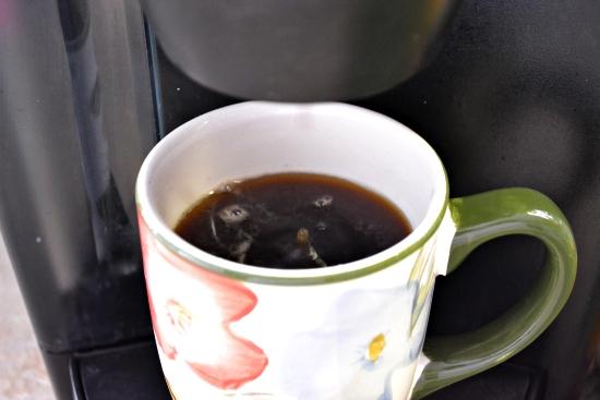 Gevalia, Kaffe, Single Brew, Coffee, K-Cup
