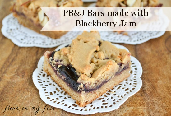 Karo syrup, recipes, peanut, butter, jelly bars