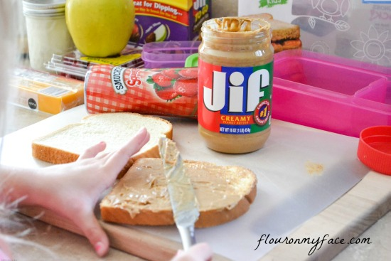 healthy sandwiches, kids lunch ideas,