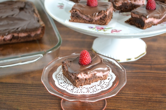#McCormickBakeSale , bake sale recipes, brownie recipes, chocolate recipes, raspberry extract,