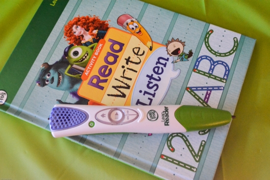 Leap Frog, LeapReader, Educational Toys, Review