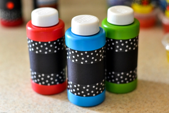 Cheap and Easy Personalized Party Favor Ideas