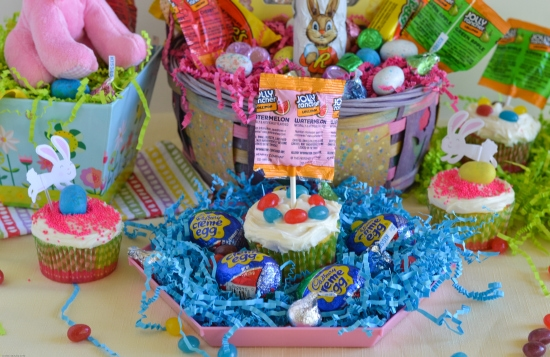 HERSHEY'S-Easter-Candy-Center-Piece